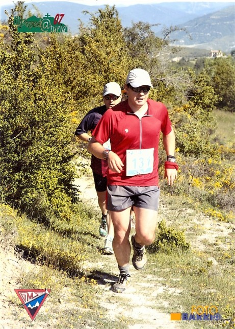 carreras de montaña mayayo puyada oturia 2007