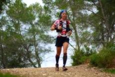 Ultra trail collserola 2014 Laia Diez Foto Marta Bacardit (5)