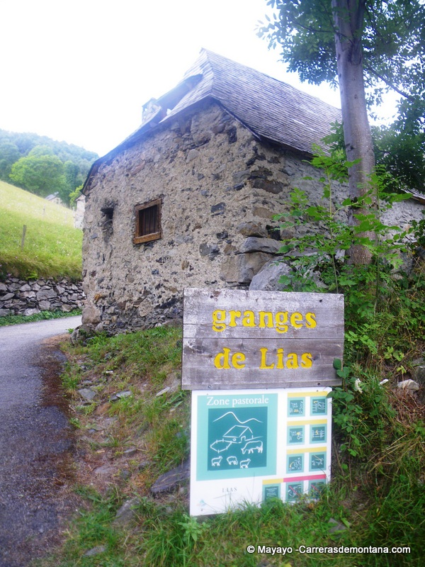 ultra Grand Raid Pyrenees fotos 2012 3