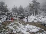 Trail running Madrid fotos (5)