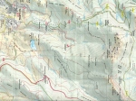 mapa alpina guadarrama-mam09 cercedilla detalle horztal mini
