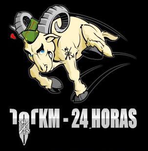 101 kilometros de ronda: