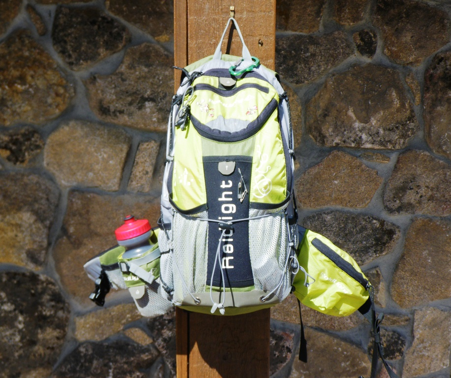 Correr por Borriol - Mochilas Trail-Running
