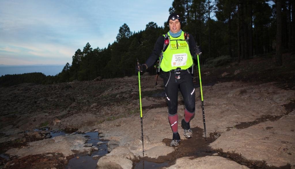 asics para ultra trail