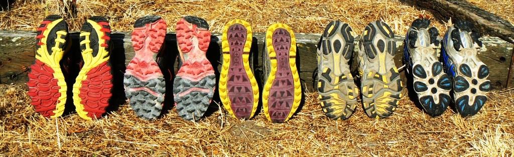 Zapatillas Mizuno Ultra Trail