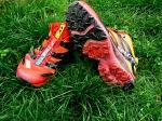 Zapatillas ultra trail salomon slab4 fotos
