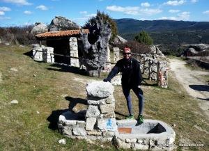 El Berrueco: descansadero de la Senda del Genaro