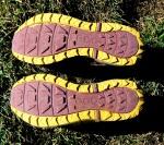 Zapatillas brooks cascadia 5 suelas