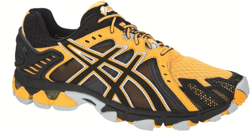 Zapatillas Asics Trail GEL-TRAIL SENSOR 5