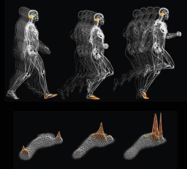 Entrenar para correr descalzo
