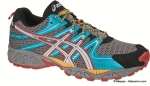 Zapatillas Trail Running Asics GEL-FUJI TRAINER