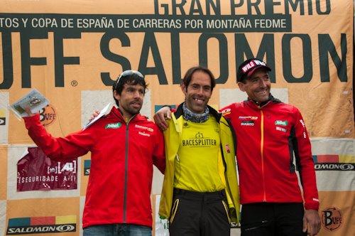 Carreras montaña Campeonato españa fedme 2012 fotos