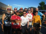 Maraton Alpino Madrileño 2011 Ultimos momentos presalida mini