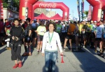 Maraton Alpino Madrileño 2011 Ultimos momentos presalida