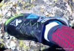 foto Zapatillas trail Raidlight RL001 en cabezas hierro