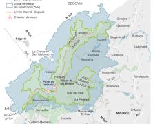 Parque Nacional Cumbres de Guadarrama