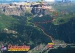 Skyrunning Dolomites Sky Race 2012