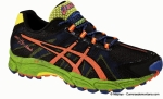 zapatillas asics trail GEL-FUJI ATTACK