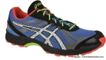 zapatillas asics trail GEL FUJI RACER