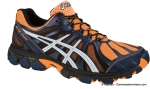 zapatillas asics trail GEL FUJI SENSOR