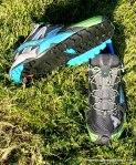 Zapatillas ultra trail Raidlight RL001 foto