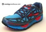Zapatillas trail Brooks Cascadia 8 mujer foto y precio