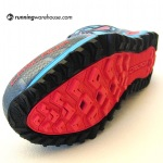 Zapatillas trail Brooks Cascadia 8 foto y precio