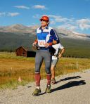 zapatillas ultra trail brooks cascadia en leadville 100 miles 2012