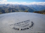 Pirineo frances. Cima Pic du Midi du Bigorre