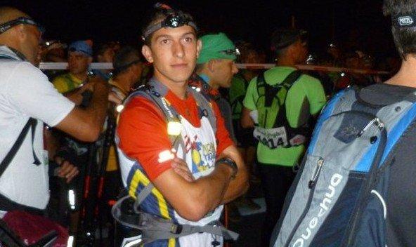 Manuel Merillas corredor de montaña