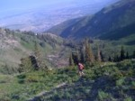 Wasatch 100 Miles foto Matt Galland 8
