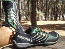 Zapatillas minimalistas Merrell trail glove para barefoot running trail (8)