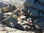 salomon xt wings 3 trail montaña cresta del leon bandoleros 3