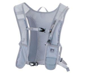 mochila trail running Nathan Minimist vest delantero