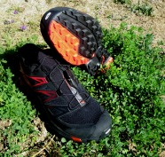 Salomon XT3 wings review pruebas
