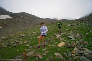 Nerea Martinez gana Ronda dels Cims 2012
