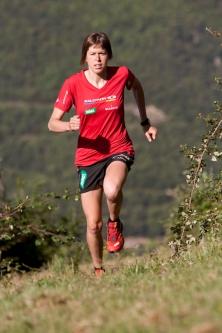 Laura Orgue campeona del mundo kilómetro vertical 2012