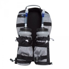 MOCHILA TRAIL Raidlight olmo 5l vista frontal (290gr/75€)