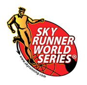 ISF Skyrunner World Series Logo
