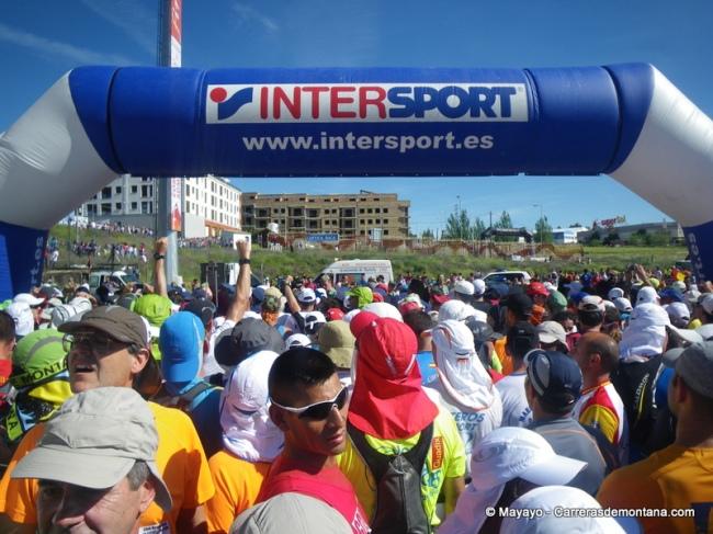 Los 101 ronda 2012: Nuestra salida