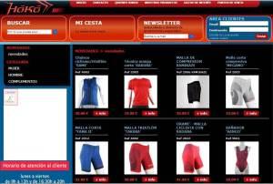 Comprar Hoko sport online ofertas especiales