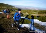 Rutas Trail Guadarrama: Maraton Alpino Bandolero. Pasando Collado Citores.