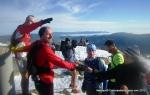 Rutas Trail Guadarrama: Maraton Alpino Bandolero