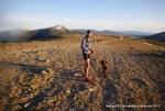 Rutas Trail Guadarrama: Maraton Alpino Bandolero. Salida de la Cafetería hacia Bola del Mundo.
