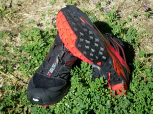 Zapatillas trail running Salomon XTWings3