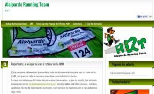 Alalpardo Running Team Club de Montaña