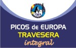Logo tipo Travesera Picos Europa 2012