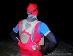 Rutas Sierra Madrid: Mochila de trail para porteo de 1,5L, ropa abrigo y más.