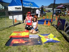 trail running grand slam ultramathon