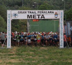 Carreras montaña Peñalara Salida GTP 2010
